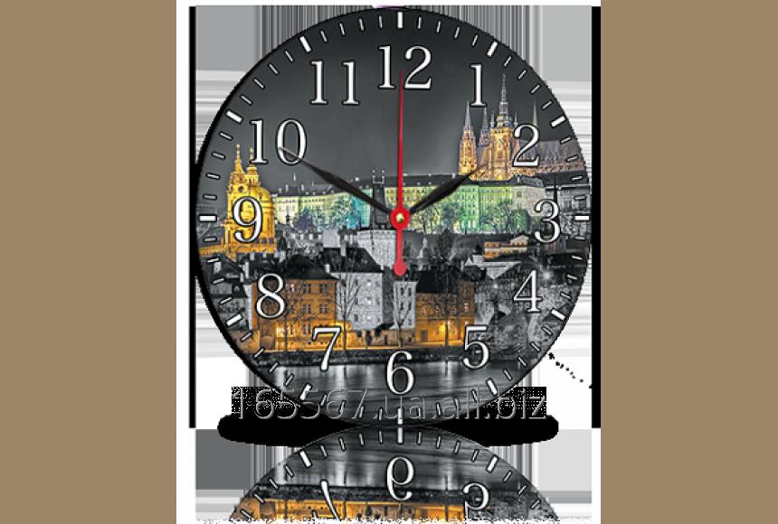 Часы настенные 70 33 x 33 cm