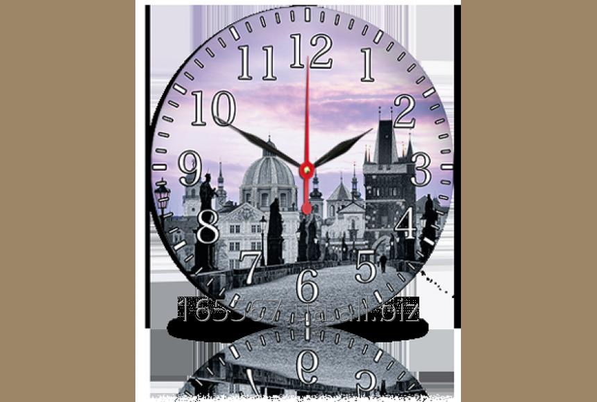 Часы настенные 71 33 x 33 cm