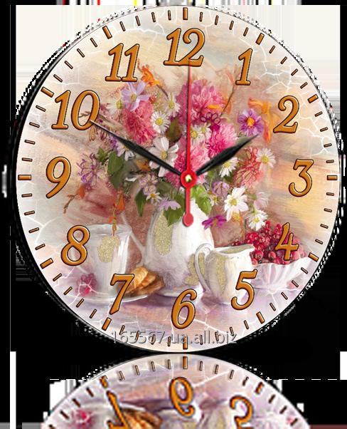 Часы настенные 102 33 x 33 cm