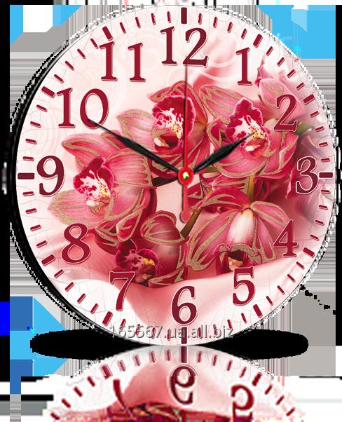Часы настенные 104 33 x 33 cm