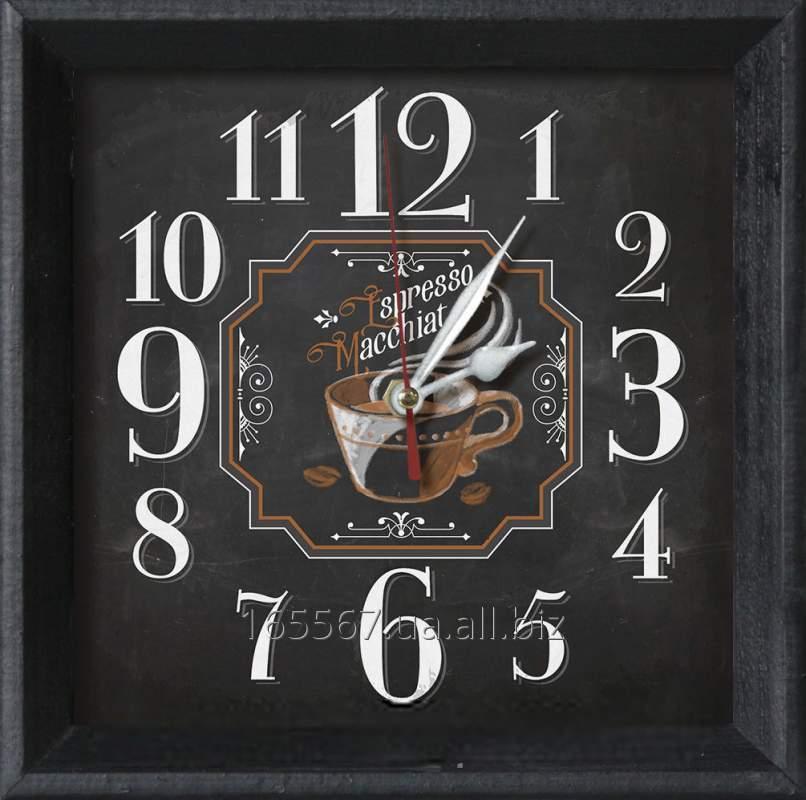 Часы 21 х 21 см F-12