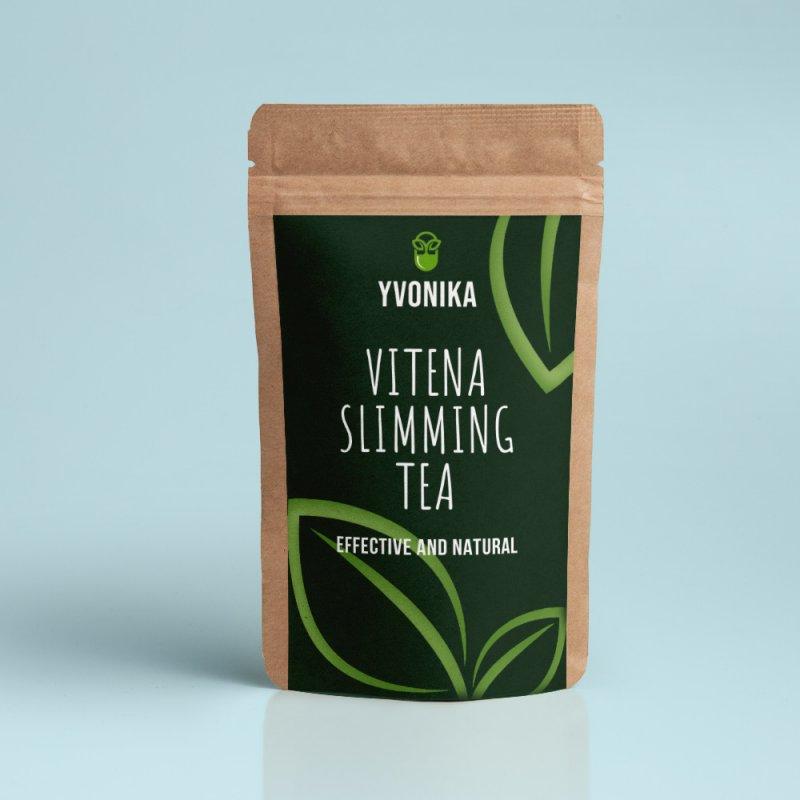 Чай для похудения Vitena Slimming Tea витена слиминг тиа