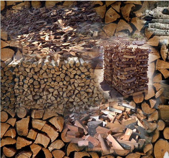Купить Дрова для камина
