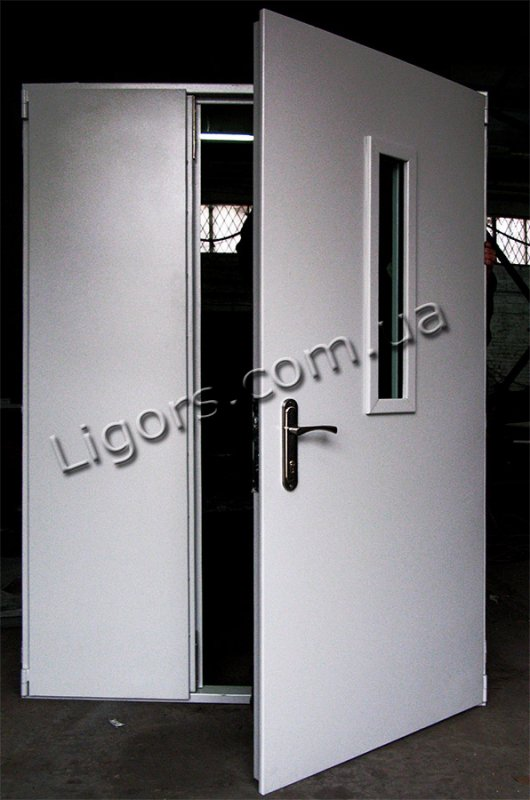 Купить Дверь входная в подъезд