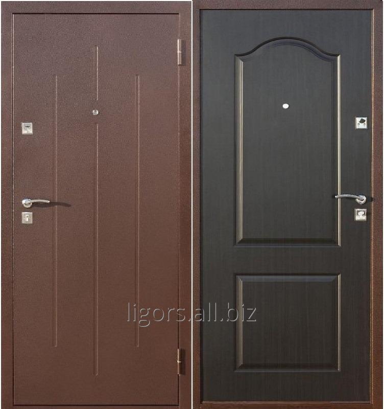 Купить Металлическае Дверь эконом-класса