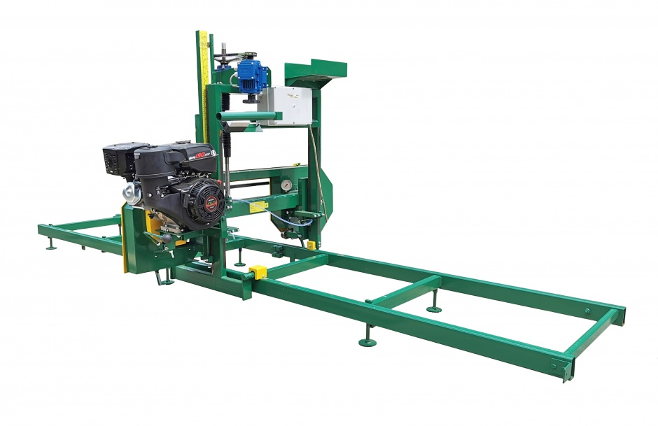 "Power-saw bench ""Farmer-70b"" petrol"