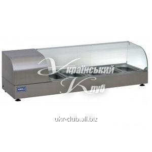 Купить Холодильная витрина настольная ВХН-Р-5-1225