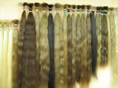 Волосы для наращивания склад