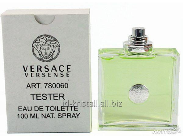 Toilet 100 Ml Tester Versense Versens's Versace Waterversace wOkNPXn08Z