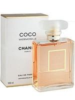 Купить Chanel Coco Mademoiselle парфюмированная вода 100 ml. (Шанель Коко Мадмуазель)