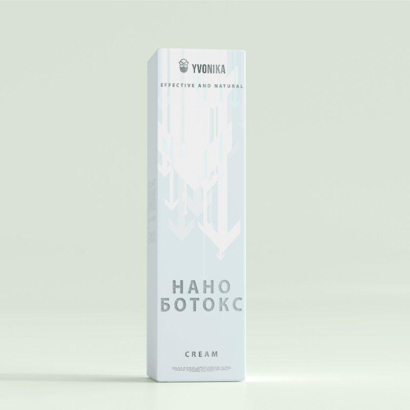 Сыворотка от морщин Нано Ботокс (Nano Botox)