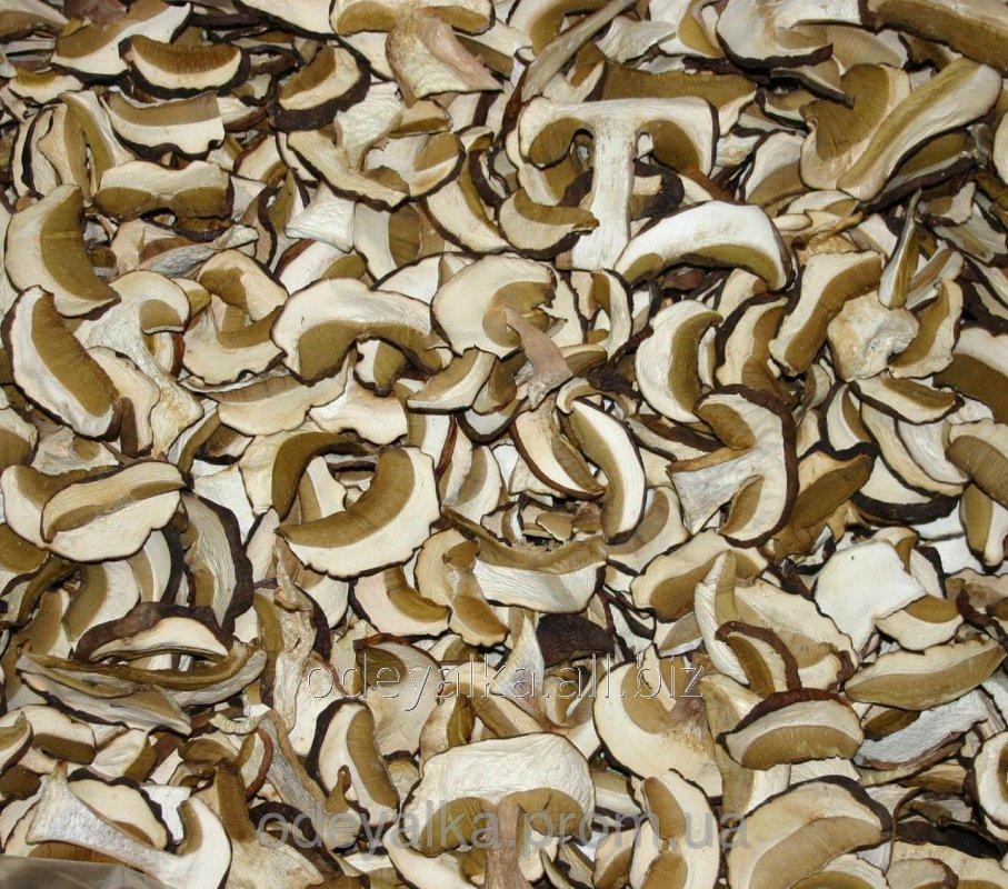 Купить Карпатские сушеные белые грибы