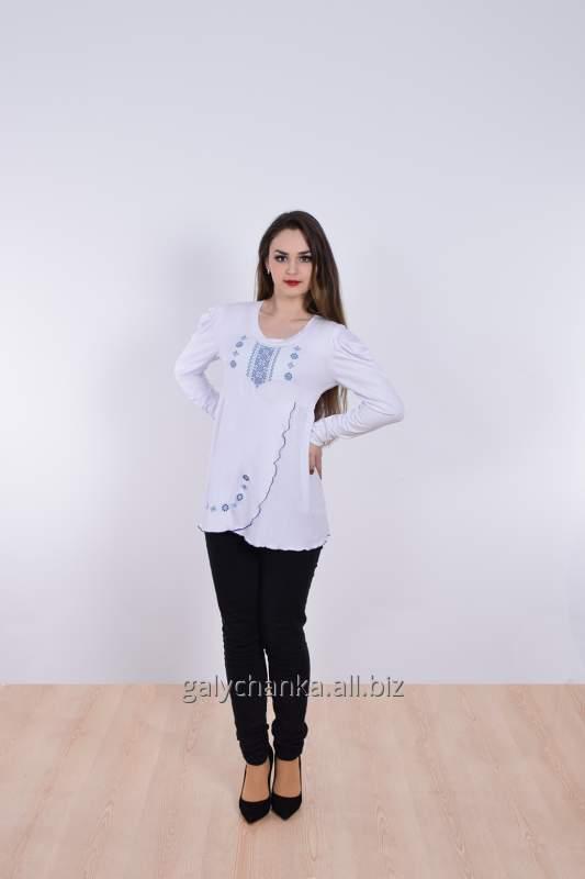 Вишита блуза Романтика купить в Львове ca83ed4d1a277