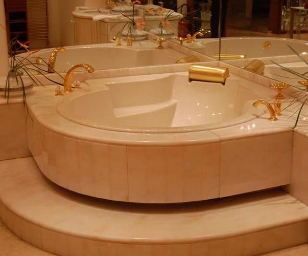 Buy Bathtub asymmetric PRS