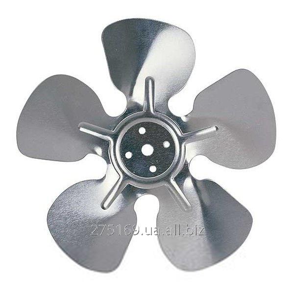 Осьовий вентилятор YWF4E-450S