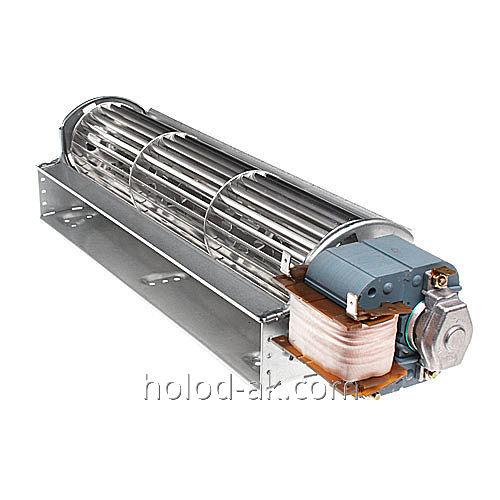 Вентилятор відцентровий YGF672