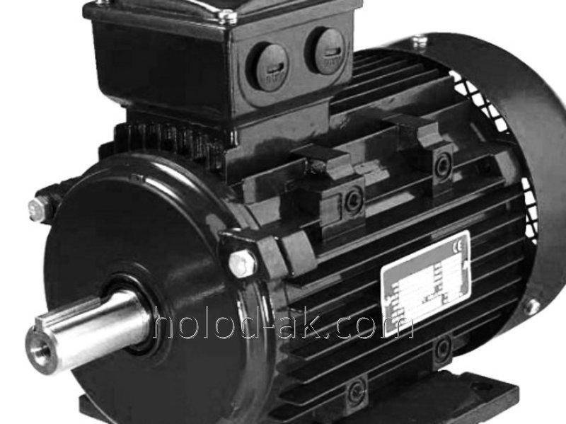 Двигун змінного струму асинхронний YZ 34-45