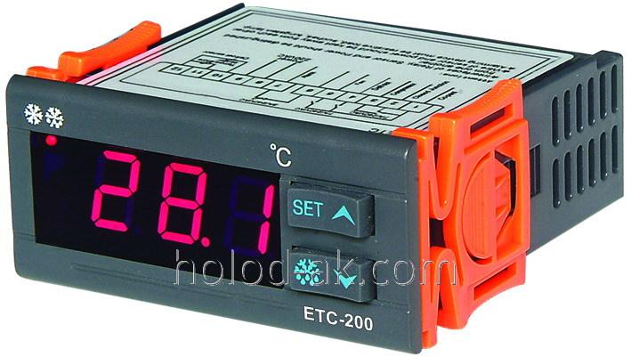 Контролер EТС 902 ELITECH