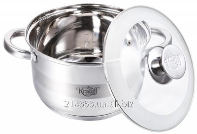 Кастрюля Krauff 26-242-017 2,1 л