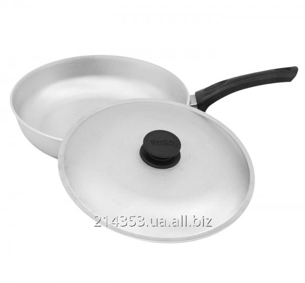 Сковорода Биол А263