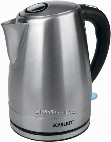 Электрочайник Scarlett SC-EK21S15