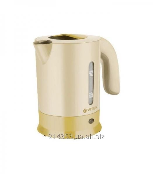 Электрочайник Vitek VT-7023 Yellow