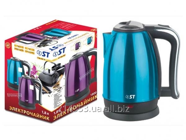 Електрочайник STDT4515018 (1800Вт) Blue 1,8л ТМ ST