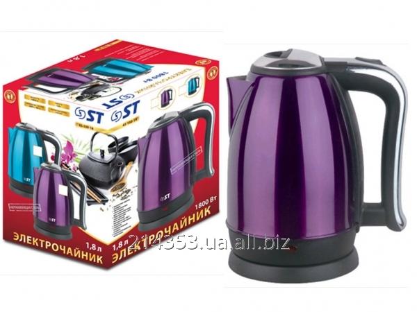 Електрочайник STDT4515018 (1800Вт) violet 1,8л ТМ ST