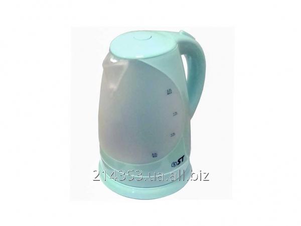 Електрочайник STDT4522018 (2200 Вт) mint 2,0л ТМ ST