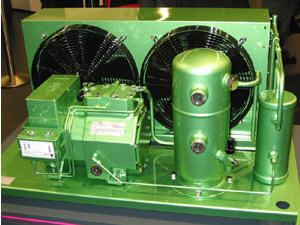 Buy Refrigerating Bitzer SPR 23/4FC-5.2Y uni