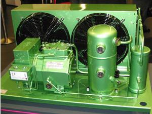 Buy Refrigerating Bitzer SPR 27/4DC-7.2Y uni