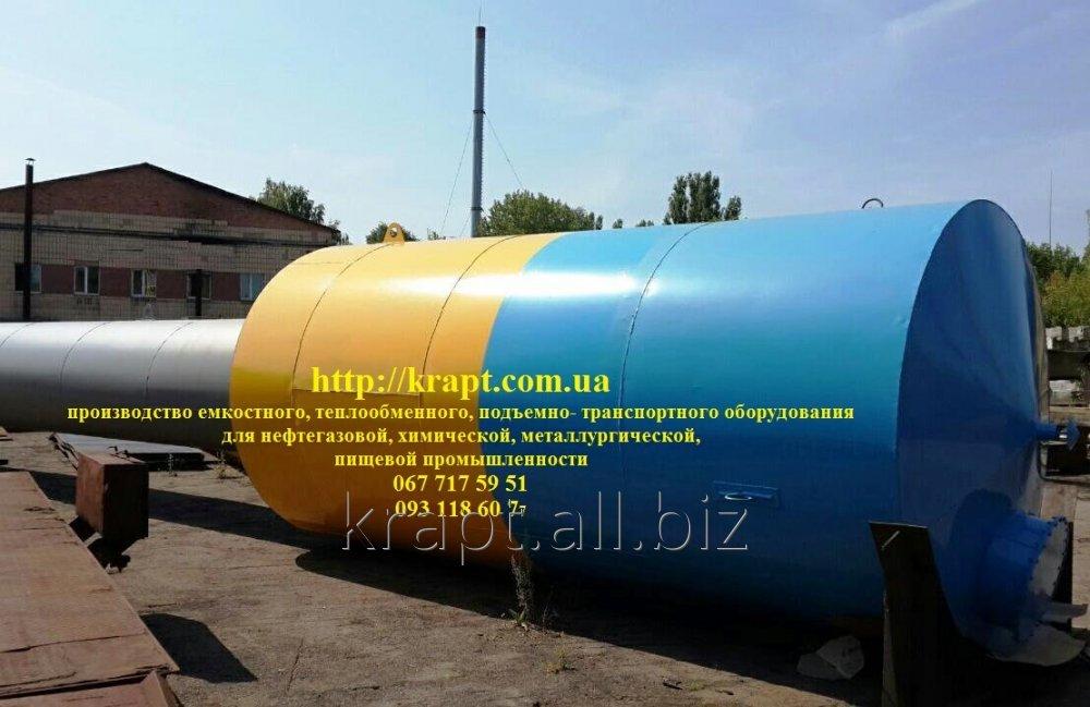 Купить Водонапорная башня Рожновского 50 м.куб
