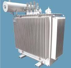 Трансформатор силовой ТМ-1000