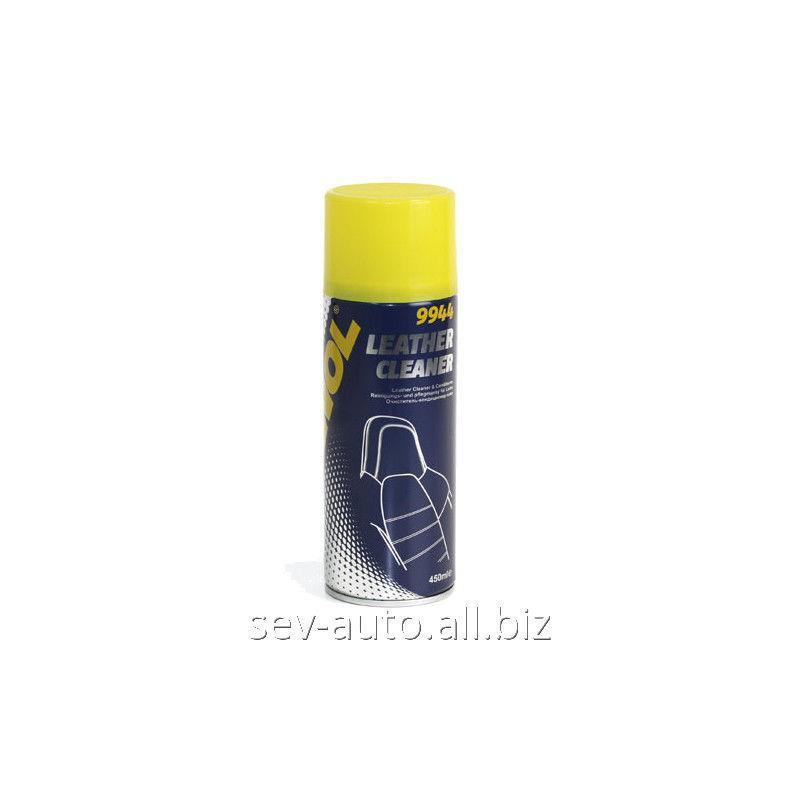 Cредство по уходу за кожей салона Mannol 9944