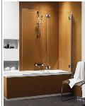 Купить Шторка для ванны Radaway Carena PN