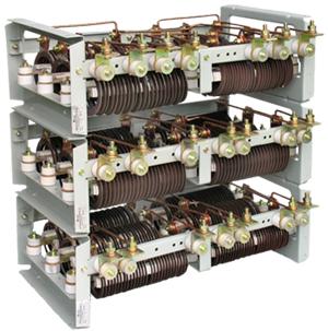 电阻组 - Блокирезисторовлюбойсложнос