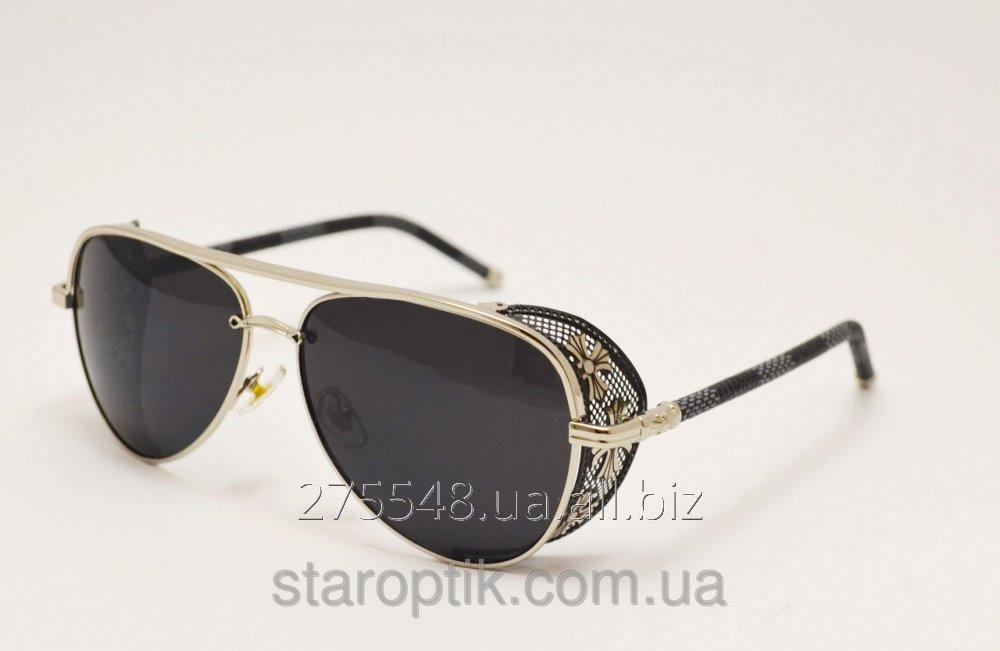 12371396e802 Chrome Hearts sunglasses color silver with black buy in Chornomorsk