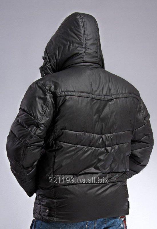 1a3f09ae324cc Куртка мужская зимняя прорезиненная пуховик мужской теплый ЛЫ-72М ...