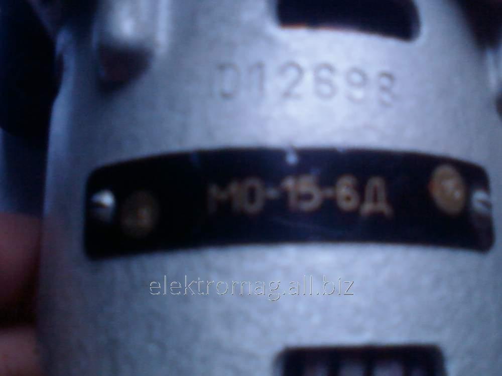 Электродвигатель МО-15-6Д