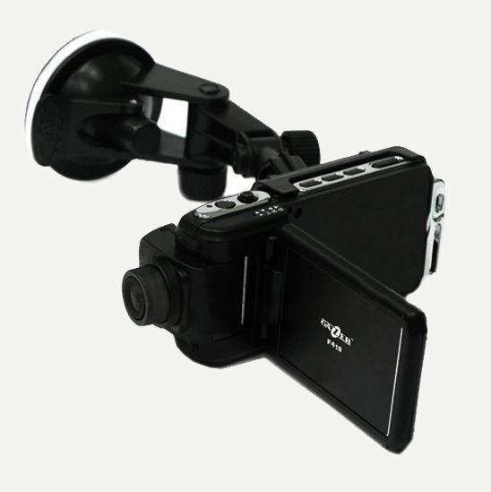 Видеорегистратор автомобильный Gazer F410