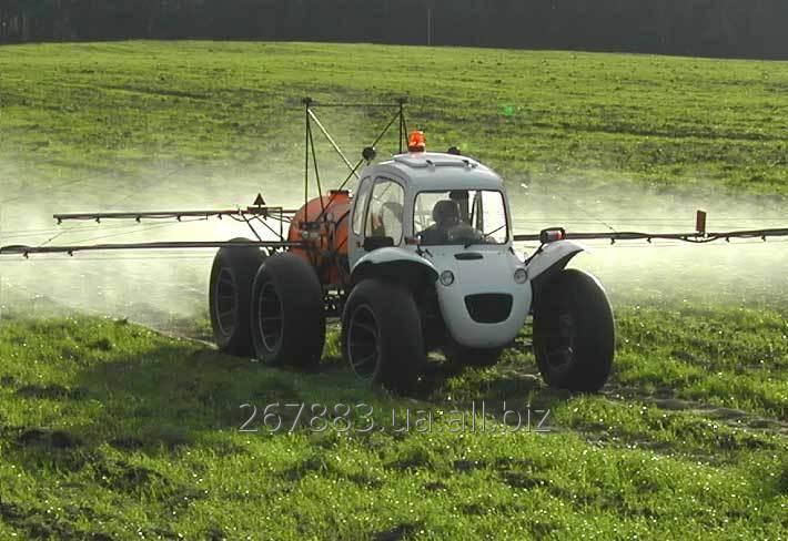 Buy Sprayer self-propelled Rosa OS on BELOSh1 shinoobolochka