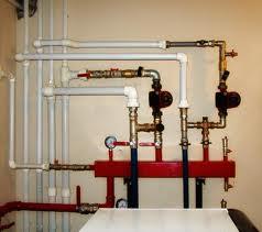 Купить Системы горячего и холодного водоснабжения