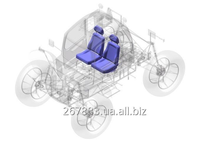 Buy Cabin for agricultural machinery