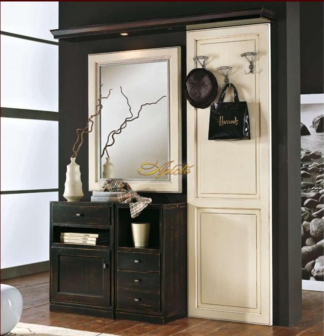 Мебель для прихожих прихожие modenese