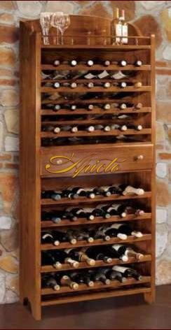 Купить Бары винные Modenese Gastone