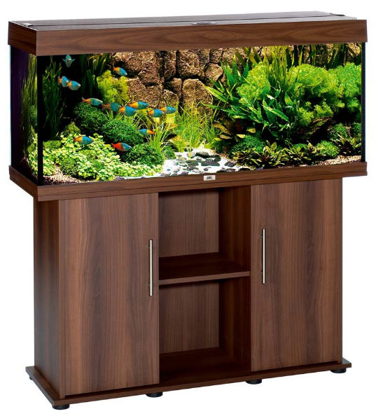 Тумбу под аквариум