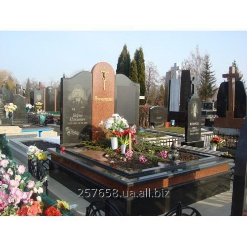 Купити Меморіальні комплекси