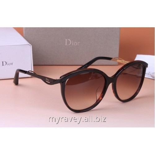 Солнцезащитные очки Dior Metal Eyes 1F купить в Харькове 8a00a6bedfb2e