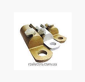 Tip cable with a detachable bolt 500/630 (an aluminum bolt of 2 pieces)