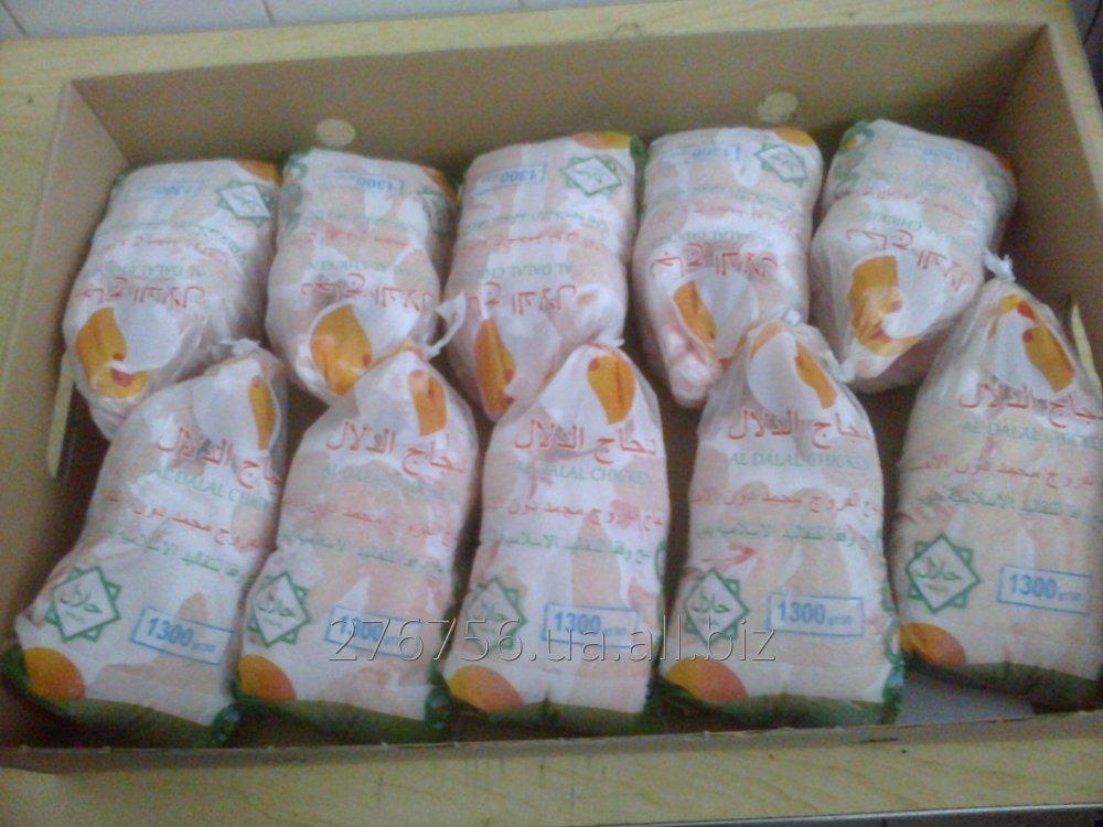 Купить Курица халял
